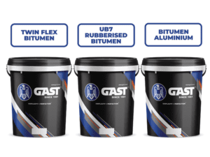 bitumen-waterproofing