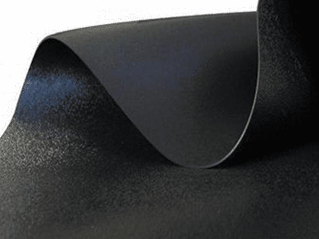 geomembranes close-up